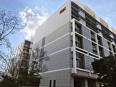 神戸にある関西営業所